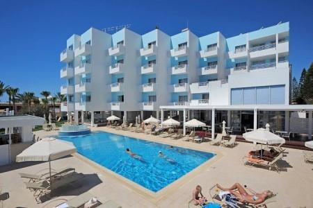 Okeanos Beach Hotel All Inclusive Last Minute