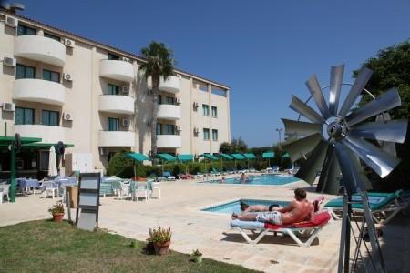 Mandalena Hotel Apartments - hotel