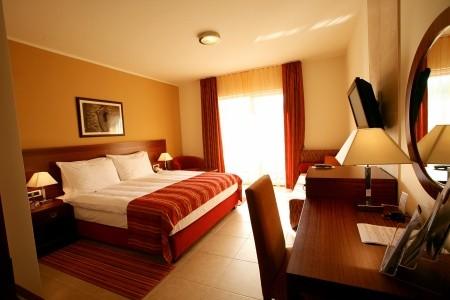 Hotel Atrium Residence Baška