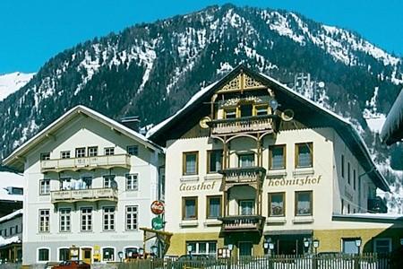 Gasthof Ködnitzhof - Last Minute a dovolená