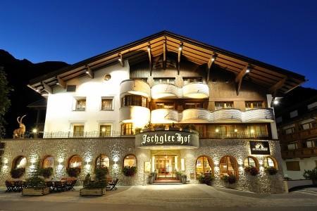 Alpenhotel Ischglerhof - slevy