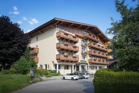 Hotel Almhof Lackner - Last Minute a dovolená