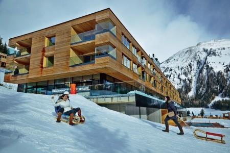 Gradonna Mountain Resort - Last Minute a dovolená