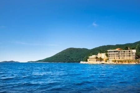 Aminess Lume Hotel - letní dovolená