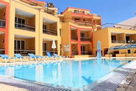 Hotel Cais Da Oliveira - Last Minute a dovolená