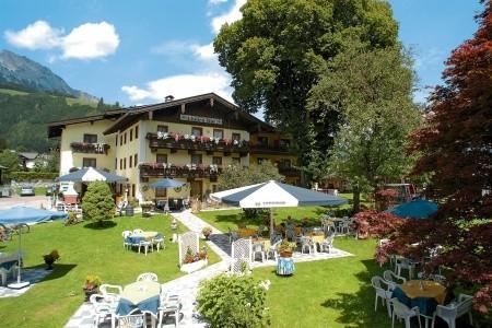 Hotel Lindenhof - Last Minute a dovolená