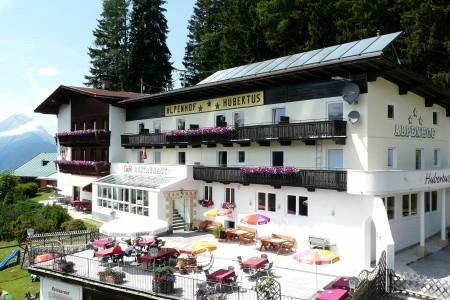 Alpenhof Hubertus - Last Minute a dovolená