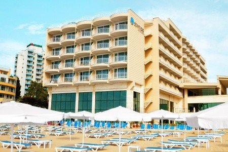 Sentido Bilyana Beach - letecky all inclusive