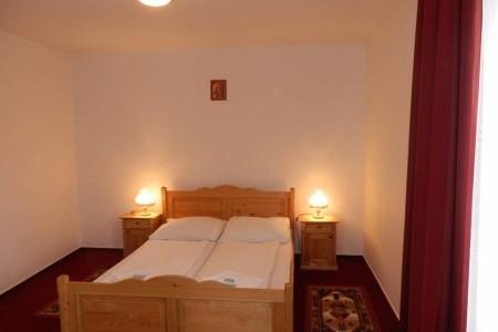 Hotel Stará Škola, Česká republika, Moravský kras