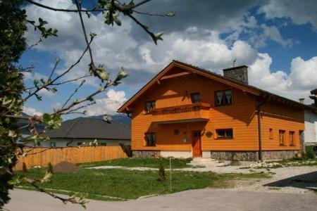 Apartmány Anička - levně