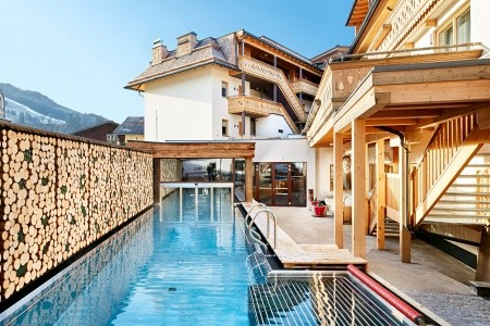 Hotel Eder - Last Minute a dovolená