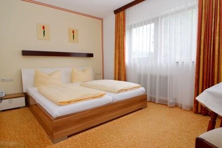 Hotel Parkhotel - v lednu
