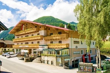 Apartmány Panorama - hotel