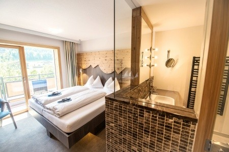 Hotel Tauernhof - Last Minute a dovolená