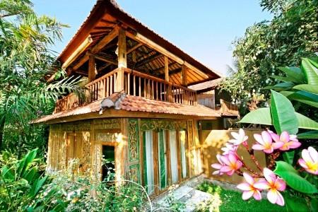 Pondok Sari Beach & Spa Resort
