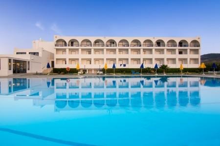 Aeolos Beach Hotel, Řecko, Kos