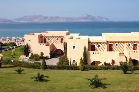 Horizon Beach Resort - na pláži