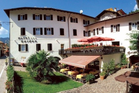Good Life Hotel Garden - v srpnu
