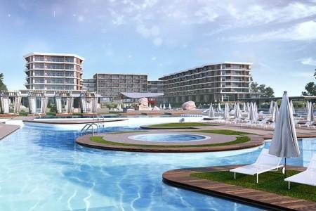Hotel Wave Resort - ultra all inclusive