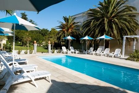 Waterman Supetrus Resort - all inclusive