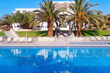 Iris Beach - hotel