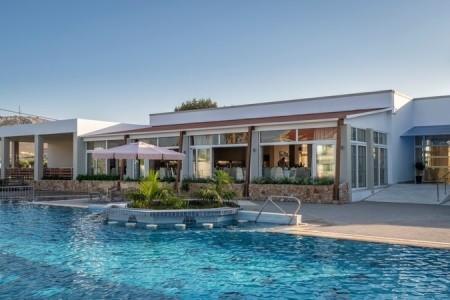 K. Ilios Hotel & Farming - all inclusive