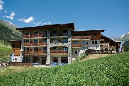 Hotel Club Mmv Le Val Cenis - Last Minute a dovolená