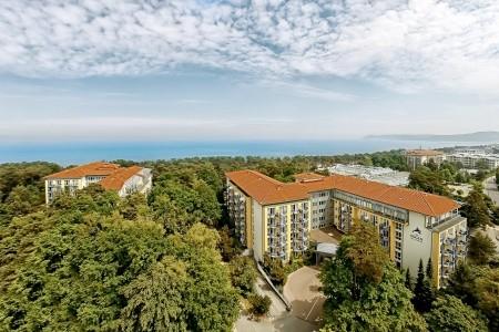Ifa Rügen Hotel & Ferienpark - v listopadu
