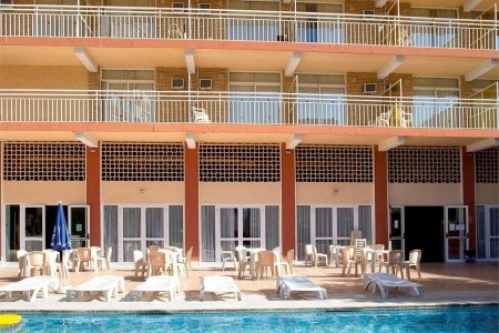 Hotel Gala Placidia - zájezdy
