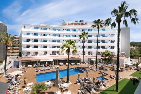 Metropolitan Playa Hotel - Last Minute a dovolená