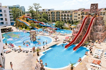 Kuban Resort & Aquapark - aquaparky