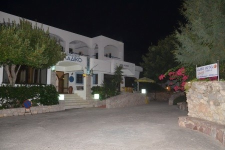 Ladiko Hotel - Last Minute a dovolená