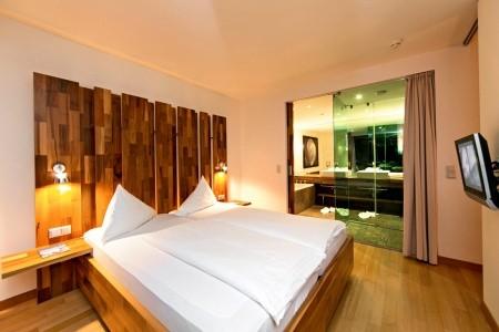 Falkensteiner Hotel & Spa Carinzia - letní dovolená
