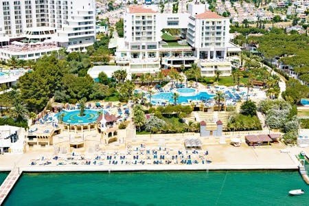 Fantasia Hotel De Luxe All Inclusive