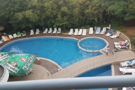 Perunika Hotel - pobytové zájezdy
