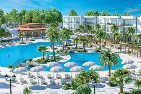 Aldiana Club Calabria - all inclusive