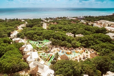 Sandos Caracol Eco Resort All Inclusive Super Last Minute