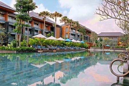Indigo Bali Seminyak Beach - Last Minute a dovolená