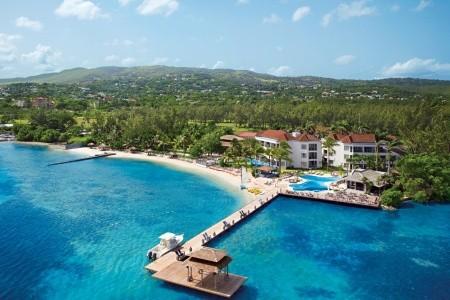 Zoetry Montego Bay Jamaica All Inclusive