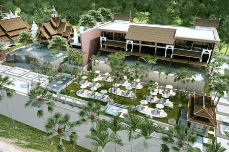 Maikhao Palm Beach Resort - Last Minute a dovolená