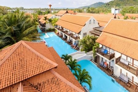 Khao Lak Oriental Resort - Last Minute a dovolená