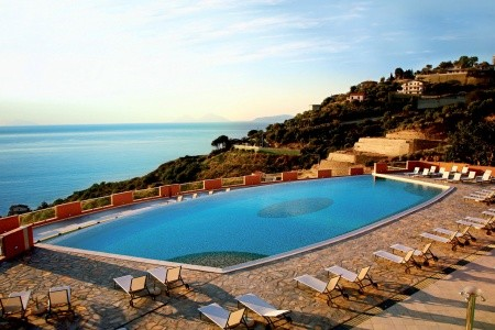 Avalon Sikani Resort - Last Minute a dovolená