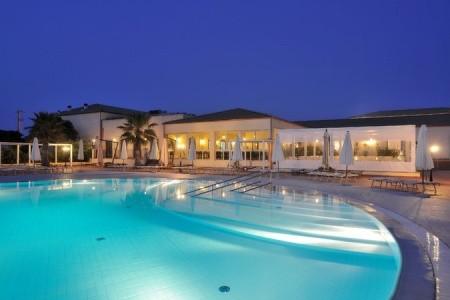 Sikania Resort - Last Minute a dovolená