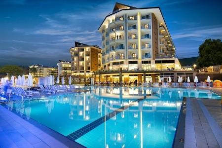 Ramada Resort Kusadasi And Gol - Last Minute a dovolená