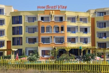 Sveti Vlas Hotel - Last Minute a dovolená