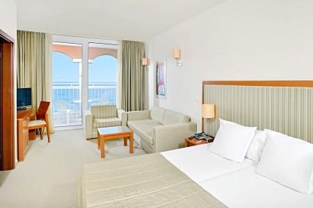 Sol Luna Bay & Mare Resort - hotel