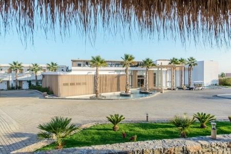 Stella Island Luxury Resort & Spa - na ostrově