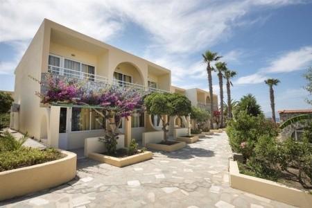 Euro Village Achilleas Hotel, Řecko, Kos