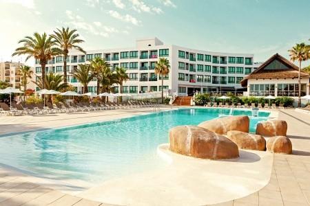Marvell Hotel Apartments Snídaně