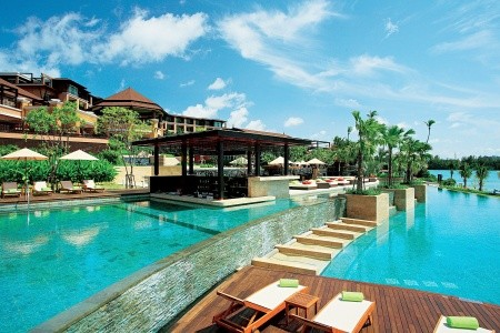 Pullman Phuket Panwa Beach Resort All Inclusive